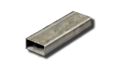 304 Stainless Steel Rectangular Tube Midwest Steel Aluminum