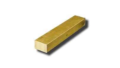 360 Brass Flat Bar