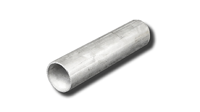 "Alloy 304 Stainless Steel Round Tube 1/"" x .083/"" x 48/"""