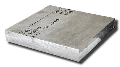 6061 Aluminum Flat Metalsdepot Shop Online