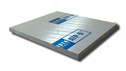 Cast Aluminium Plates Both Sides plan Milled 40mm AW5083 ALUMINIUM PLATE BLANK